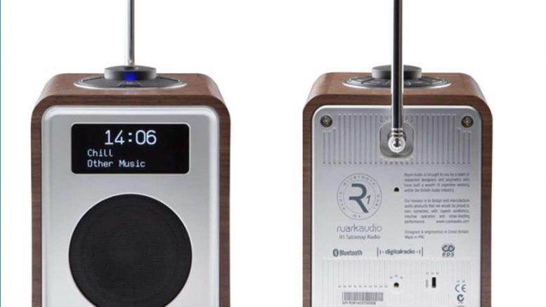 ruark audio R1-30