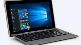 Venturer Elitewin s11 deux en un tablette et ultrabook