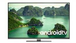 grundig-55vlx8685ba TV Android