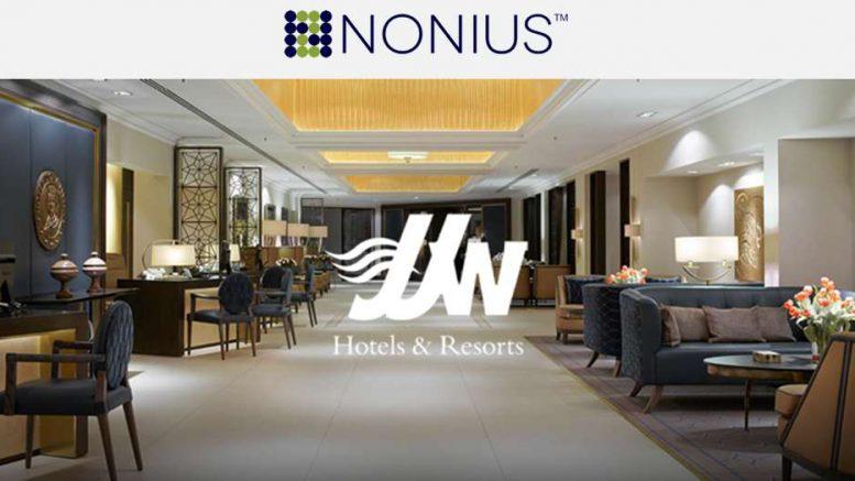 nonius jjw hotels