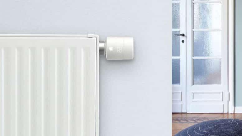 La soci t tado fait de votre chauffage un chauffage connect - Vanne thermostatique connectee ...