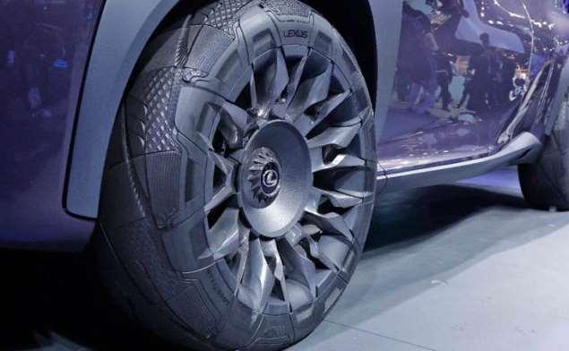 urban crossover le pneu connect r invent par goodyear. Black Bedroom Furniture Sets. Home Design Ideas