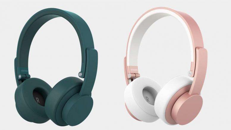 urbanista seattle wireless on ear