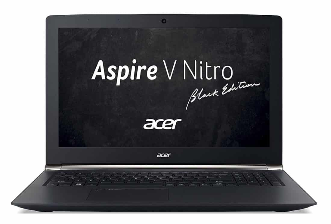 200 de remise sur l ordinateur portable acer v nitro vn7. Black Bedroom Furniture Sets. Home Design Ideas