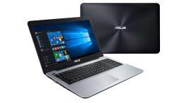 Asus Premium R511LA-XO2634T PC portable 15.6 pouces.
