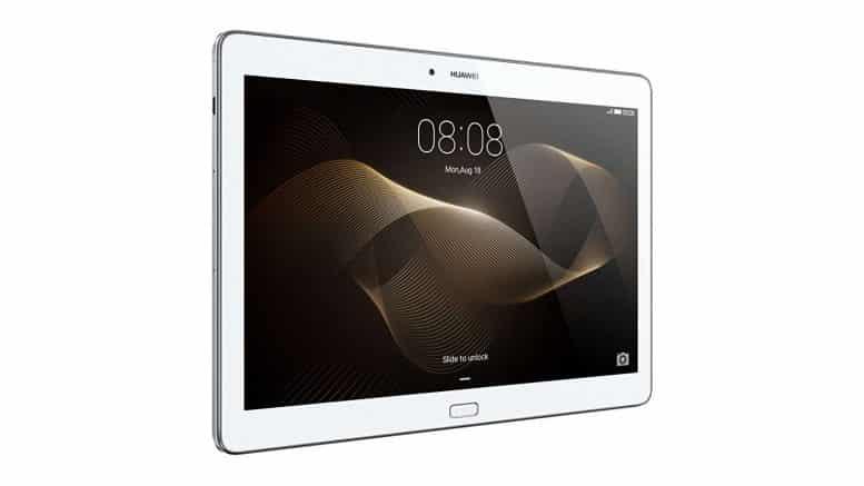 Huawei - MediaPad M2 10