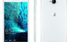 Microsoft Lumia 650 Smartphone