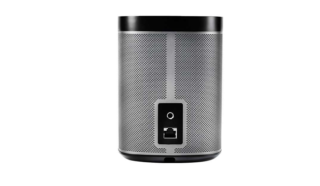 50 de r duction sur l enceinte audio multiroom sonos. Black Bedroom Furniture Sets. Home Design Ideas