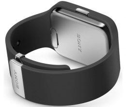 Sony SWR50CLN montre connectée 02