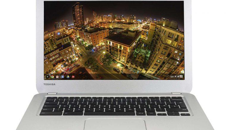 Toshiba CB30-B-104 Chromebook 13,3