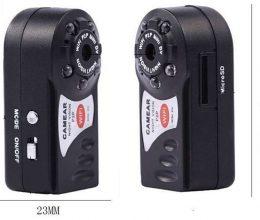 Xingan Mini P2P WiFi IP Caméra