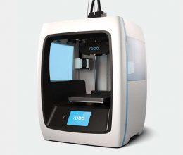 robo C2 imprimante 3D