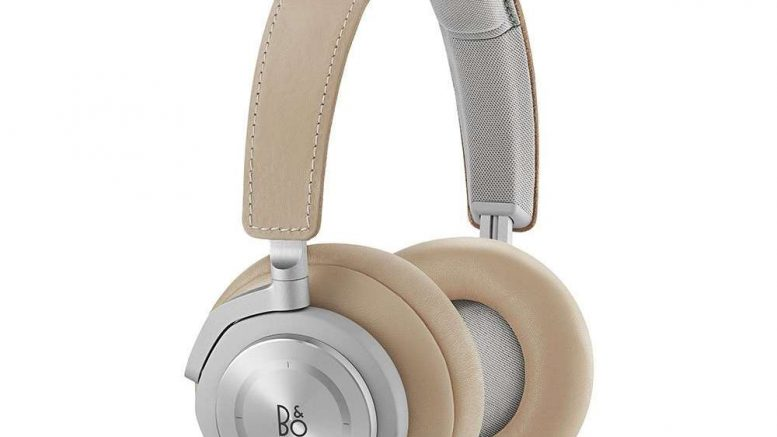 B&O Play by Bang & Olufsen H7.