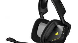 Corsair CA-9011132-EU Gaming VOID Wireless.