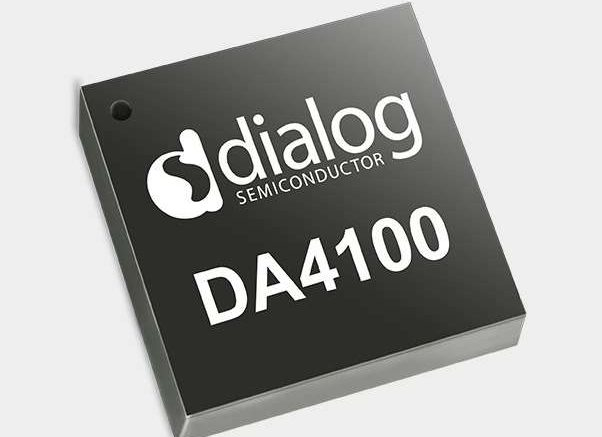 Dialog Semiconductor DA4100