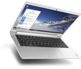 Lenovo Ideapad 710s-13ISK Ordinateur Portable Ultrabook 13 FHD