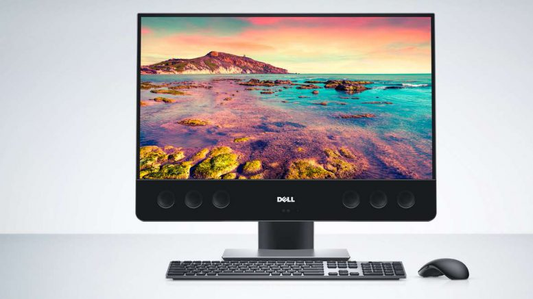 dell XPS27