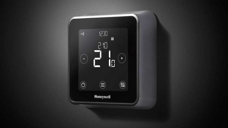 Lyric™ T6 Pro WiFi HoneyWell