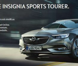 Insignia Sports Tourer