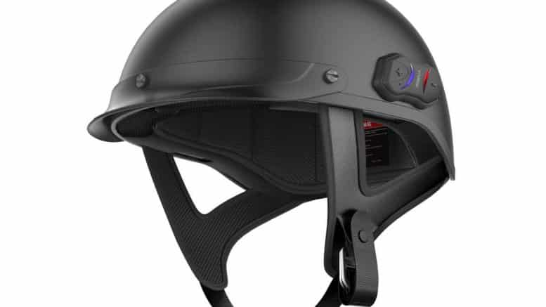 sena cavalry casque moto BLuetooth