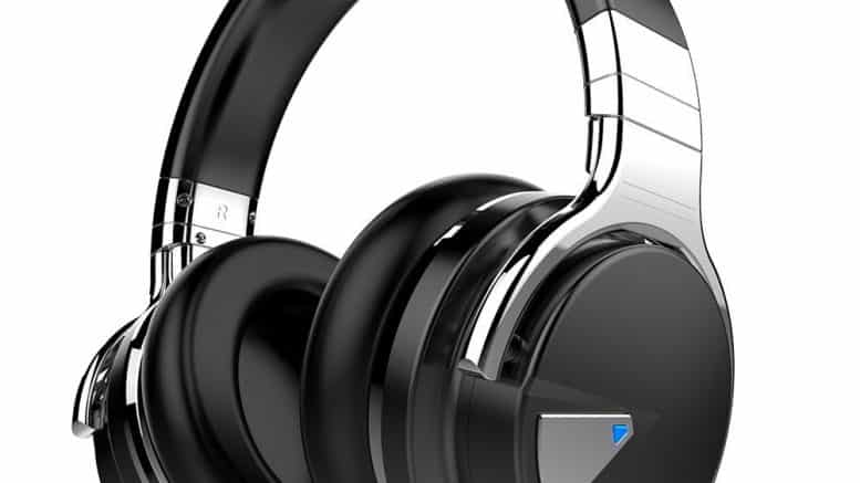 COWIN E7 casque audio bluetooth