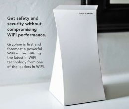 Gryphon Smart WiFi Router