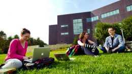 wifi college