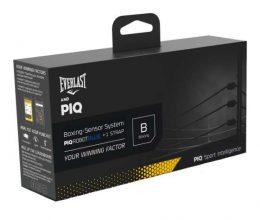 Everlast PIQ Robot Boxe