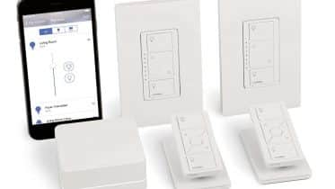Lutron Caseta Wireless