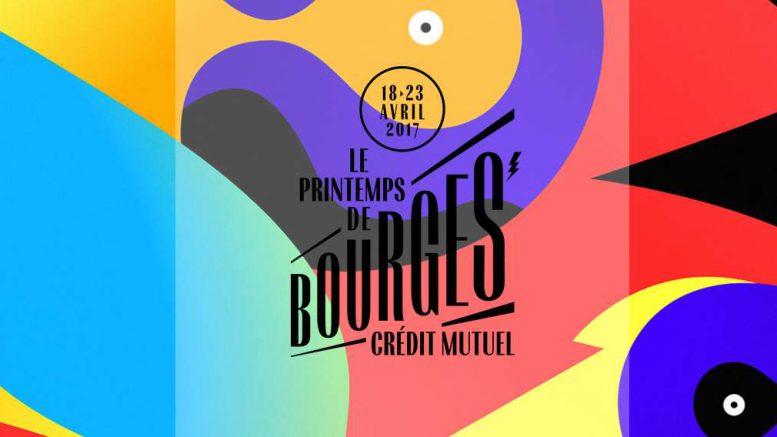 Printemps de Bourges Crédit Mutuel