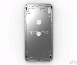 iphone 8 3D
