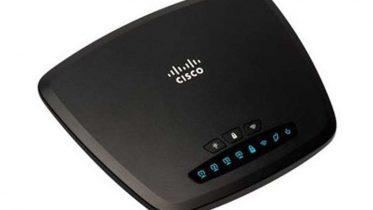 Cisco CVR100W