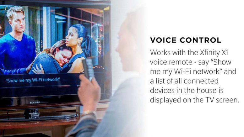 Comcast Xfinity xFi