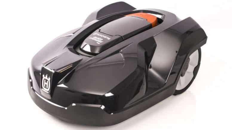 Huskvarna Automower 440