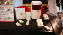 Kodak maison connectée