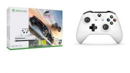 Pack Console Xbox One S 500 Go