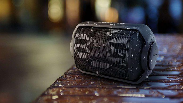 Philips BT2200B Enceinte Bluetooth Waterproof