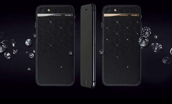 iphone de luxe Gresso