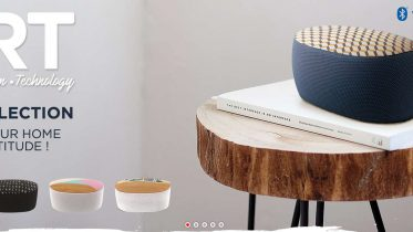 tnb Art enceinte bluetooth