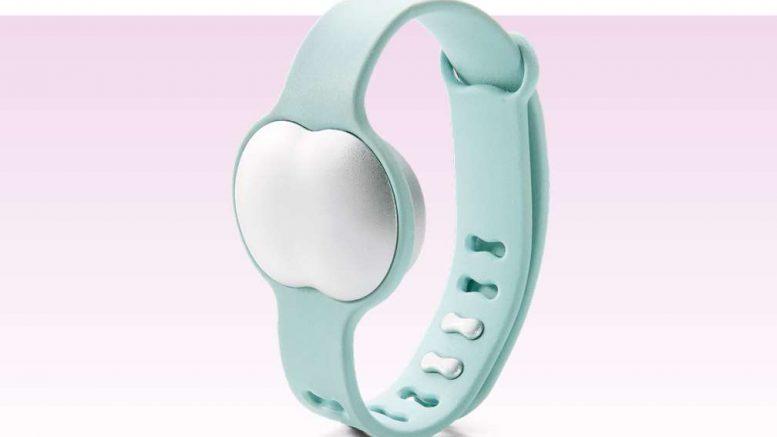 Ava bracelet de santé Bluetooth
