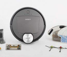 Ecovacs DEEBOT R95 robot aspirateur