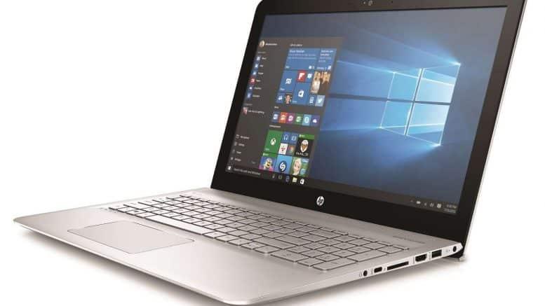 HP Envy ENVY 15-as100nf Ultrabook 15'