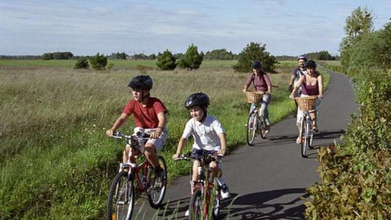 promenade vélo