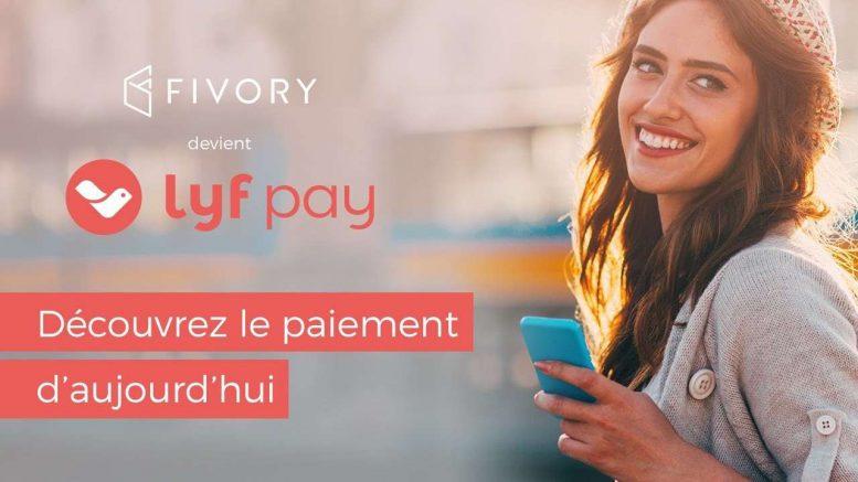 Lyf Pay