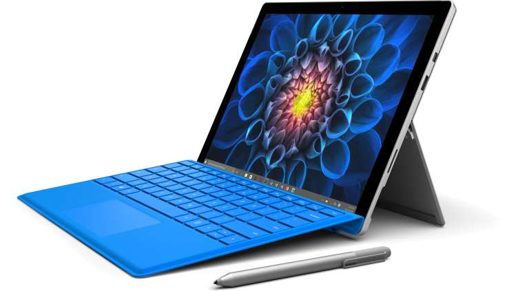 tablette microsoft surface pro 4 vds tablettes achats ventes forum. Black Bedroom Furniture Sets. Home Design Ideas