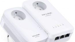 TP-Link CPL AV1200