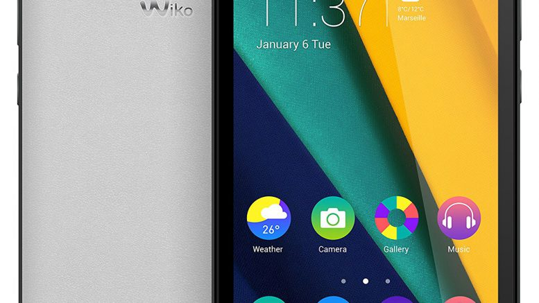 Wiko Pulp Fab 3G