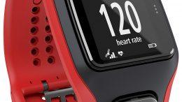 montre GPS TomTom Multi-Sport Cardio