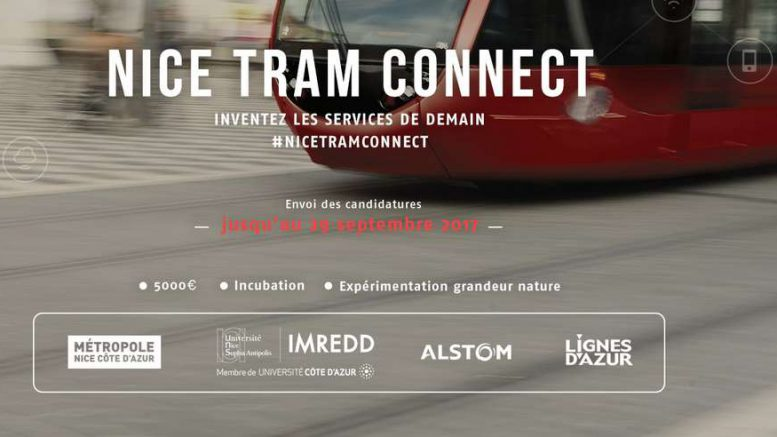 nice tram connect
