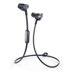 Fitbit Flyer Wireless Fitness casque intra auriculaire Bluetooth